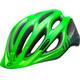 Bell Traverse casco per bici verde/petrolio
